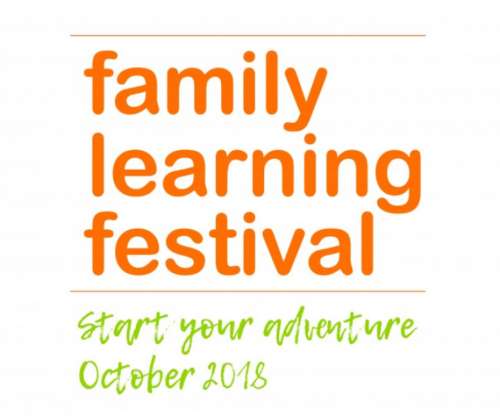 100 free activities for Family Learning Festival in Wiltshire