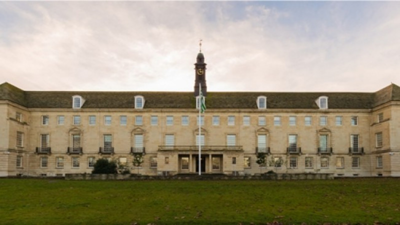 Conservative-led Wiltshire Council takes control of finances