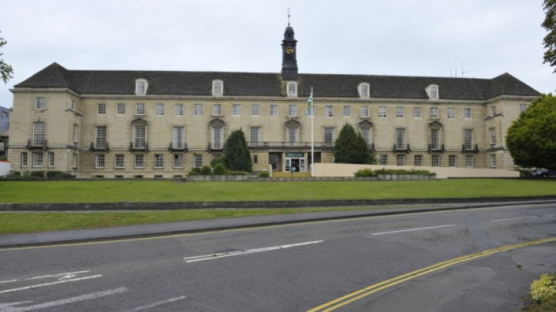 Conservative Wiltshire Council produces balanced budget