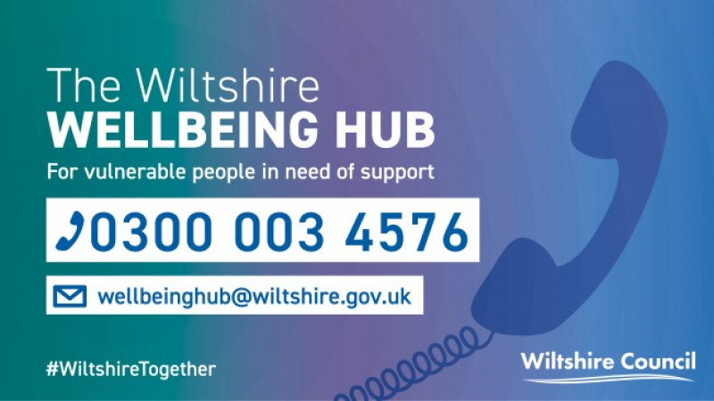 Council hub set-up to support people during COVID-19 situation