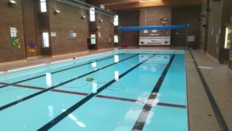 Durrington Swimming Pool due to reopen following major refurbishment