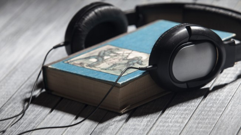 eAudiobooks now available at Wiltshire Council libraries