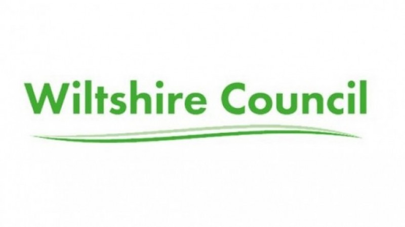 Letter of thanks to Wiltshire care providers