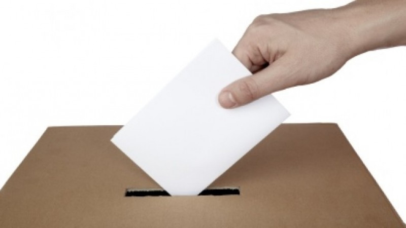 Measures in place to keep people safe while they vote in Police and Crime Commissioner Election