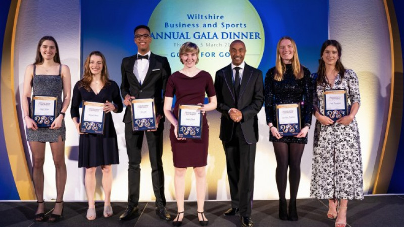 More than £46,000 raised at special business and sports gala