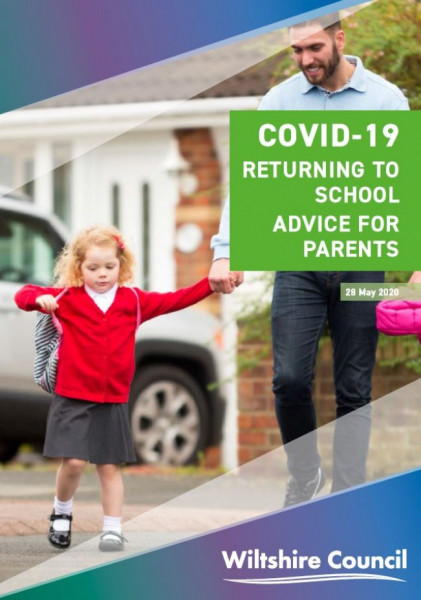 New booklet helps families prepare for return to school