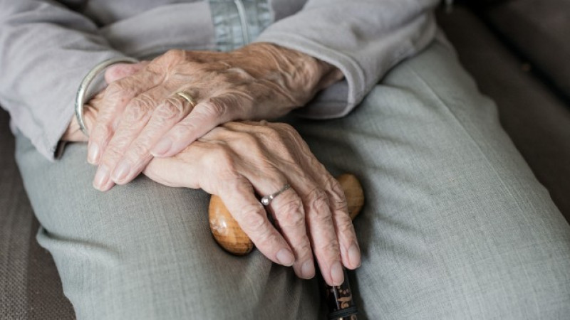 Support for care homes to prepare for visitors