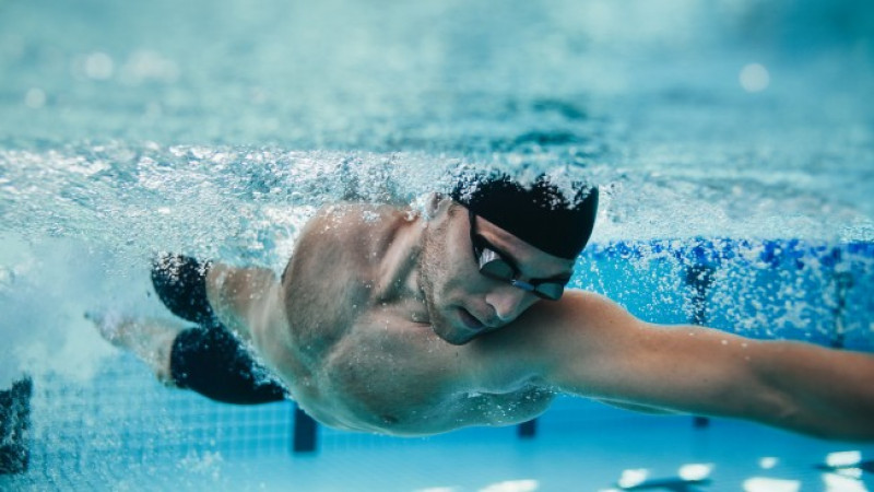 Take the ultimate swim challenge at Wiltshire Council leisure centres