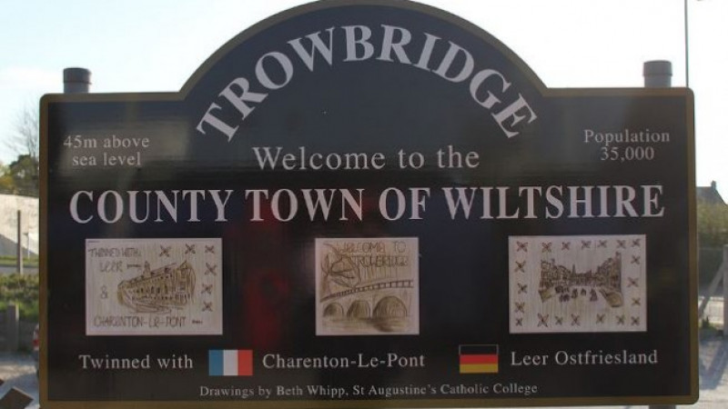 Trowbridge shortlisted for Government funding
