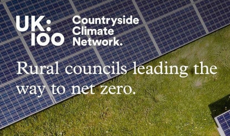 Wiltshire Council joins Countryside Climate Network to help tackle climate change
