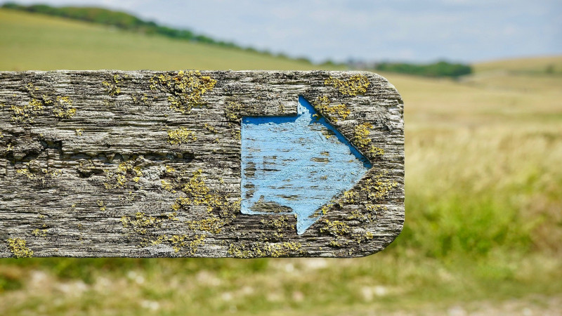 Wiltshire Council working with landowners to maintain rights of way