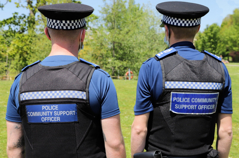 Wiltshire Police and Crime Panel